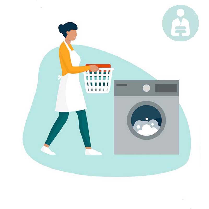 Servizio di lavanderia a Firenze