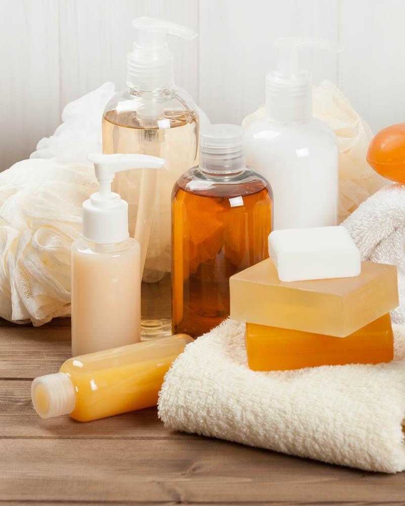 prodotti per strutture ricettive